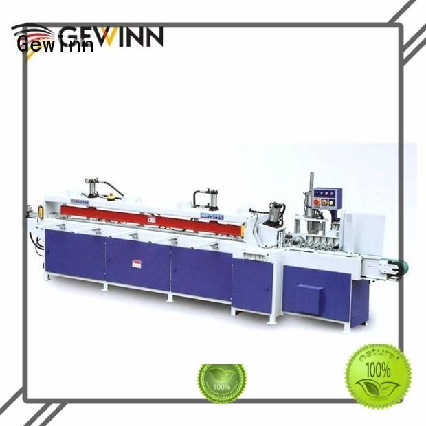 sliding machine saw portable sawmill for sale cutting Gewinn Brand