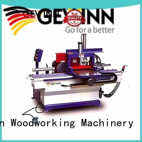 Gewinn Brand chinese hotsale woodworking equipment cnc factory