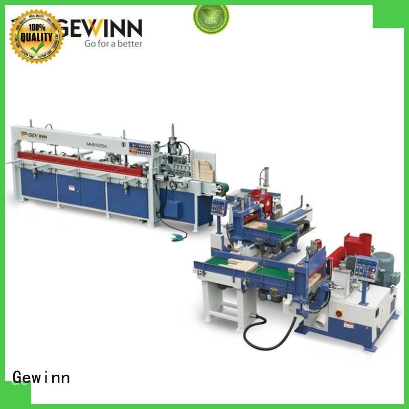 Gewinn Brand wood cutting sawmill manufacturers table