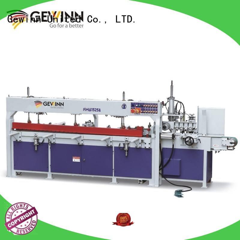 Gewinn Brand wood chinese heads industrial woodworking tools
