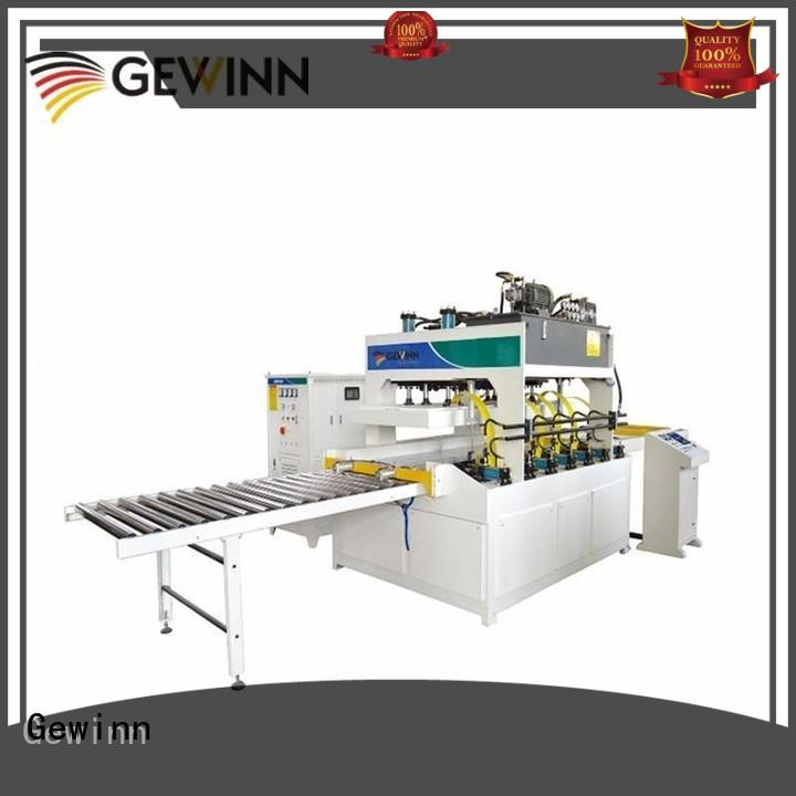 Gewinn Brand industry powersaw custom woodworking cnc machine