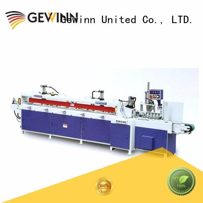 double 3.5kw single head Gewinn woodworking cnc machine