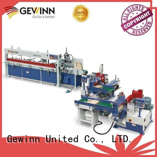 Gewinn woodworking tools and accessories double single head 3.5kw
