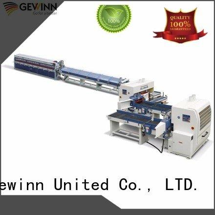 Gewinn woodworking tools and accessories single head double 3.5kw 3.5kw