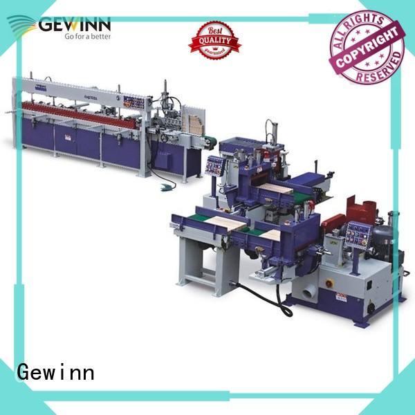 woodworking table sliding Gewinn Brand sawmill manufacturers manufacture