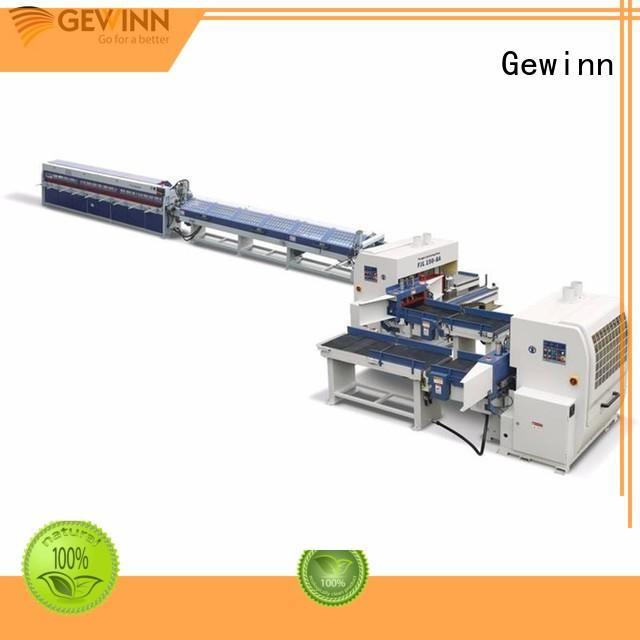 Quality Gewinn Brand saw panel portable sawmill for sale