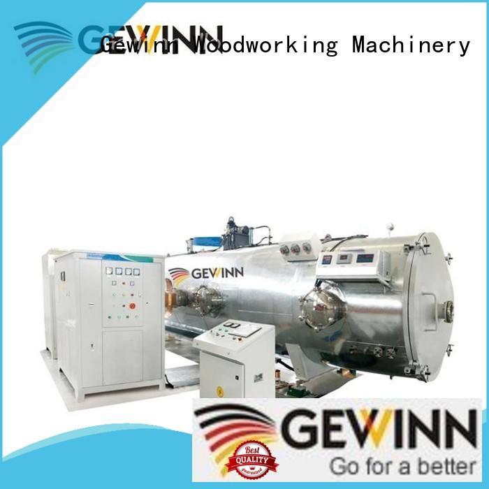 Gewinn machine automatic hf equipment
