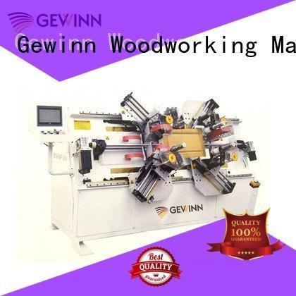 Gewinn Brand cnc chinese hotsale woodworking equipment wood
