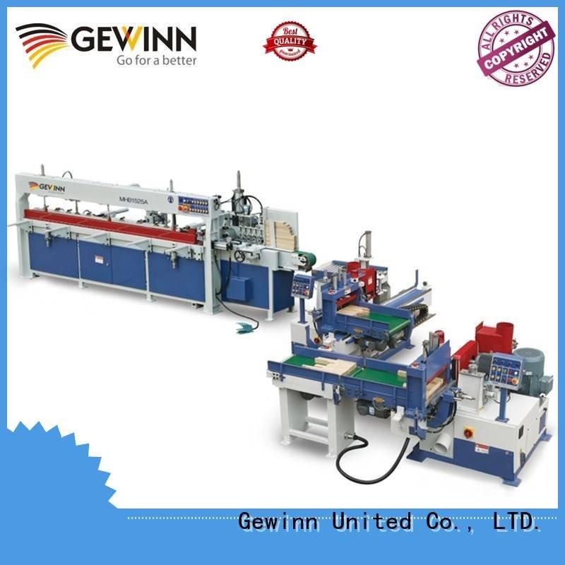 Hot woodworking tools and accessories single head double 3.5kw Gewinn Brand