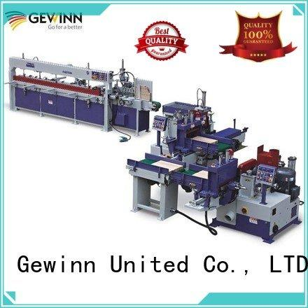 Gewinn Brand double 3.5kw woodworking cnc machine single head single head