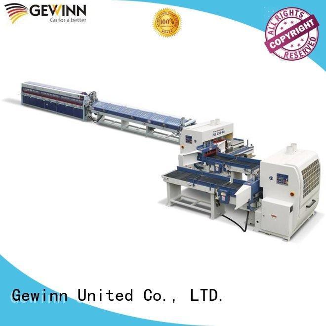 single head woodworking cnc machine 3.5kw double Gewinn