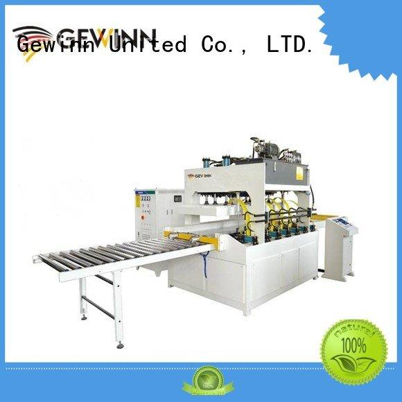 Gewinn Brand heads carving woodworking equipment chinese hotsale