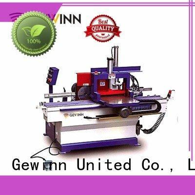 woodworking tools and accessories single head double Gewinn Brand