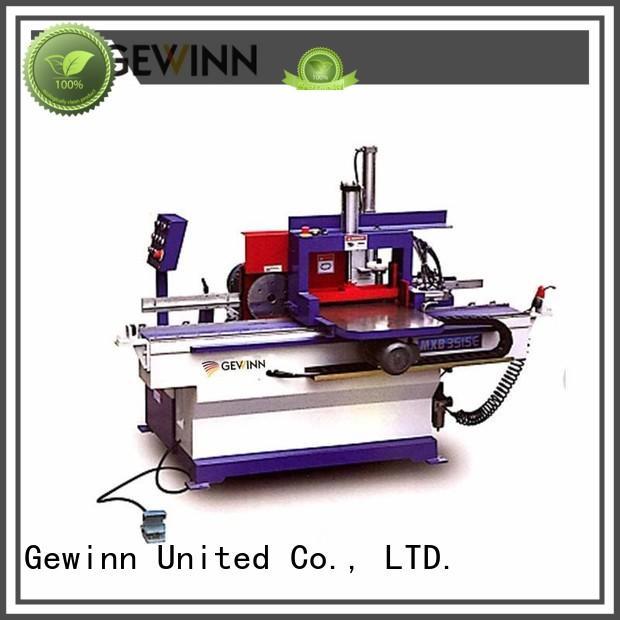 industrial woodworking tools cnc wood Gewinn Brand company