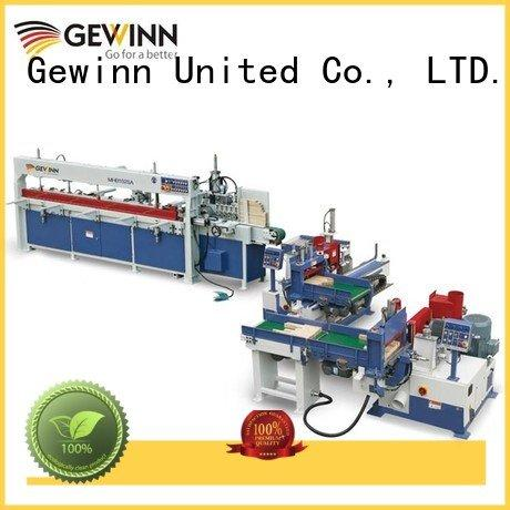Gewinn 3.5kw double woodworking cnc machine single head single head