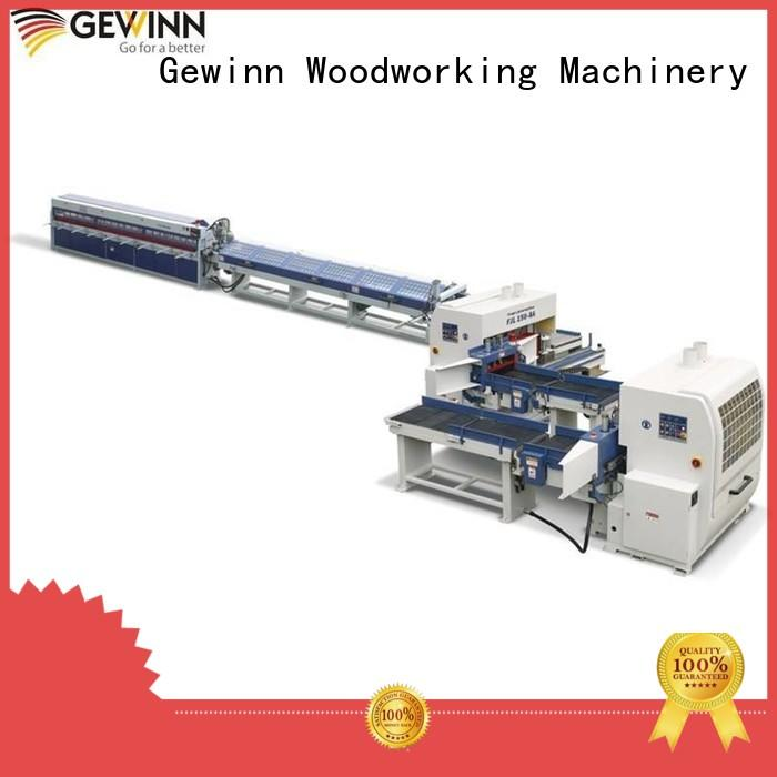machine portable sawmill for sale panel woodworking Gewinn company