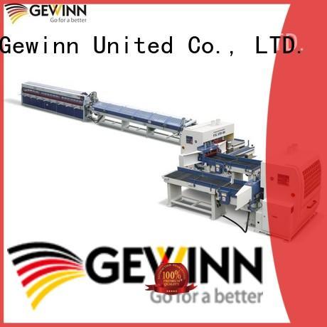 saw sliding table Gewinn Brand portable sawmill for sale supplier