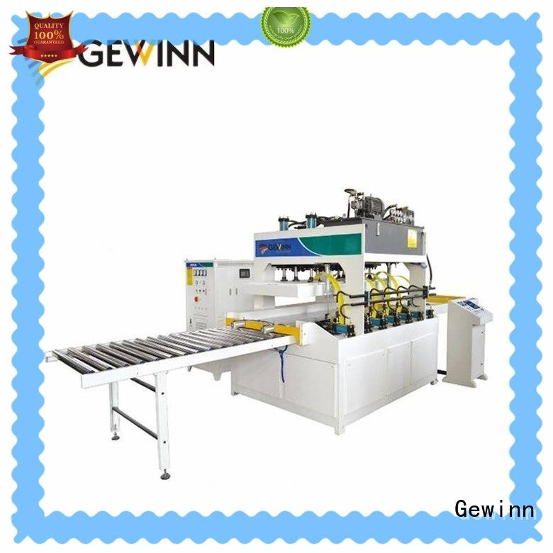 Gewinn square professional grade portable high frequency machine factory price for drilling