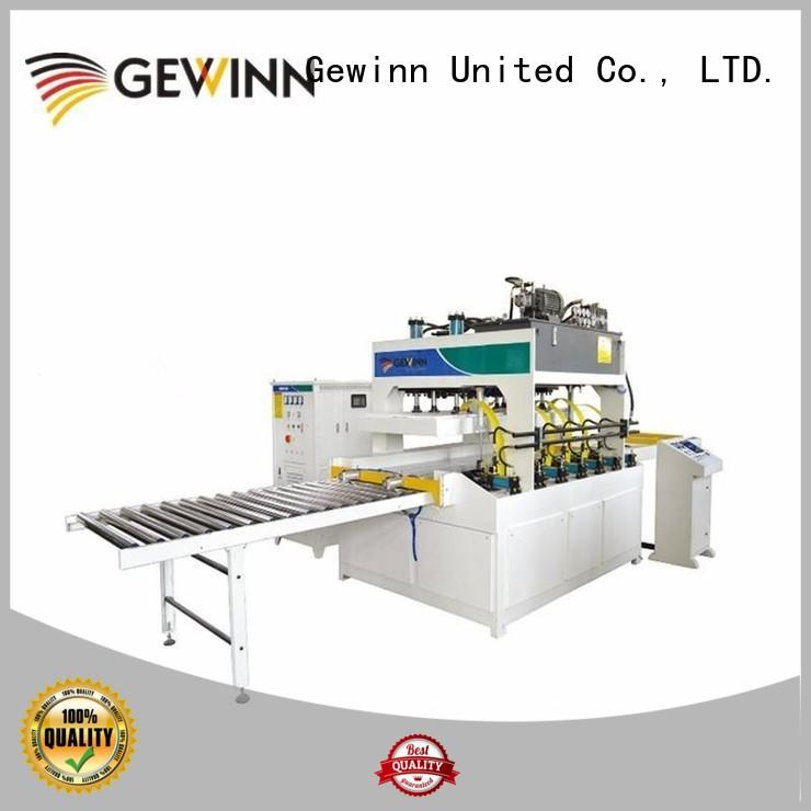 Gewinn high-quality woodworking cnc machine saw for cutting