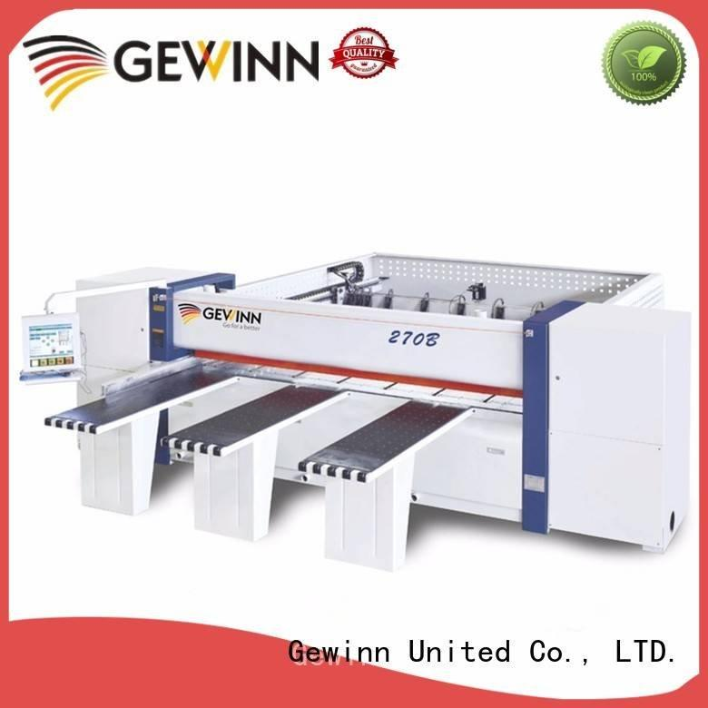 Custom cnc beam saw industry standard boarding Gewinn